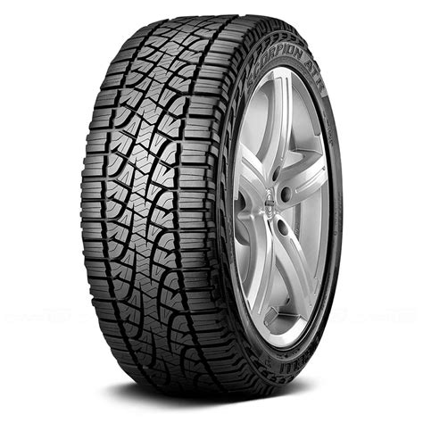 Pirelli Scorpion Atr Xl 235 65 R 17 Tubeless 108 H Car