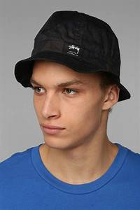 Stussy Cord Bucket Hat - Urban Outfitters $38.00 - Pin Swag