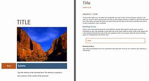 Microsoft Word Cover Page Template The 15 Best Microsoft Word Cover Page Templates