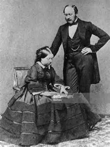 Prince Albert Queen Victoria and Her Husband
