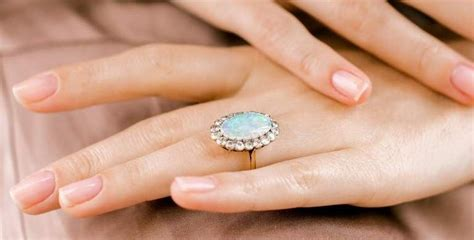 engagement ring stones and meanings victor barbone