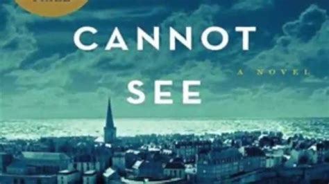all the light we cannot see audiobook youtube book trailer all the light we cannot see youtube
