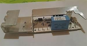 Carte Electronique Thermostat Radiateur : sauter saltarello ne s 39 allume plus ~ Edinachiropracticcenter.com Idées de Décoration