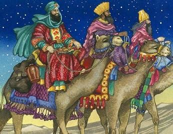 The Three Wise Men Moral Stories For