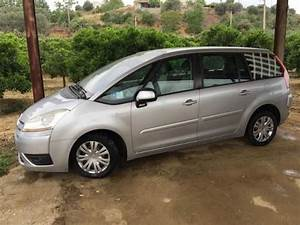 Sold Citro U00ebn Grand C4 Picasso 7 Po