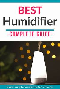 Complete Guide To Choosing The Best Humidifier Australia