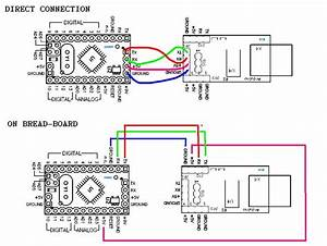 Wiring Diagram Of Micro Usb Cable