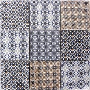 Mosaik Fliesen Kaufen : keramik mosaik fliesen zement optik classico fliesen ~ A.2002-acura-tl-radio.info Haus und Dekorationen