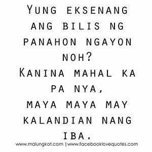 Quotes Tagalog Best Effort. QuotesGram