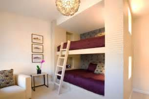 spectacular bunk room plans 50 modern bunk bed ideas for small bedrooms