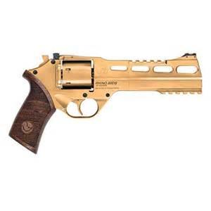 Chiappa Rhino Revolver .357