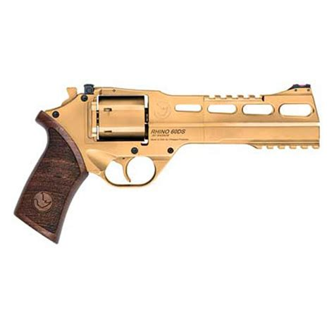 Chiappa Rhino, Revolver, .357 Magnum, 35760DS ...