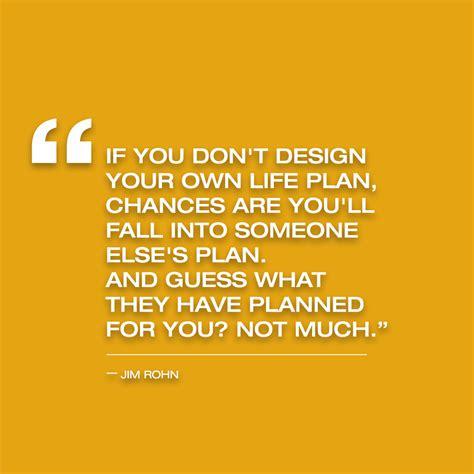 quotes  jim rohn putting success  life