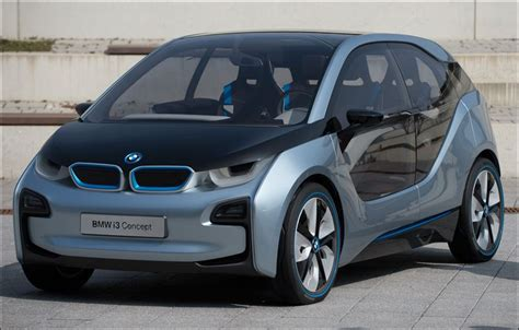 Compact Electric Cars by Bmw Pulls Wraps I3 Electric Car Toledo Blade
