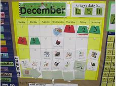 First Grade Calendar Math Routine first grade math