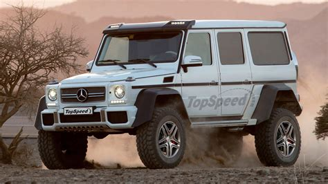mercedes g 4x4 2015 mercedes g63 amg 4x4 green top speed