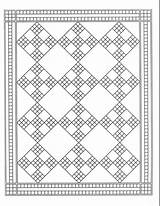 Coloring Sheets Books Designs Quilting sketch template