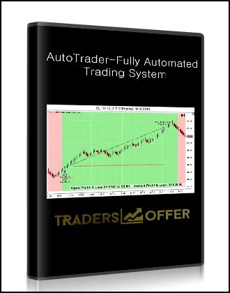 automated trading system autotrader fully automated trading system