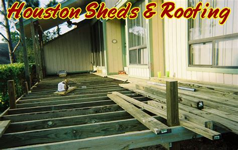 brokie  wood shed replacement