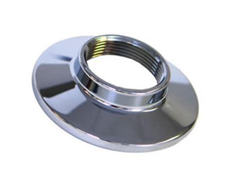 Kohler 34304 CP   Threaded Escutcheon Trim Plate
