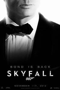 James Bond Skyfall : skyfall poster 2 ~ Medecine-chirurgie-esthetiques.com Avis de Voitures