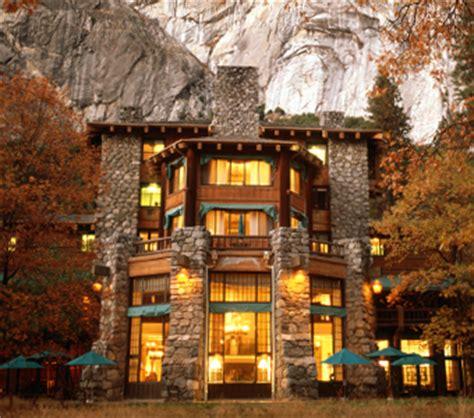 Yosemite National Park Lodging Camping Attractions