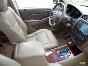 2003 Acura Mdx Standard Mdx Model Interior Photo  42195975