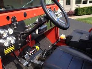 Sell Used 1975 Jeep Cj5 Awsome  In Eagle  Wisconsin  United States  For Us  8 900 00