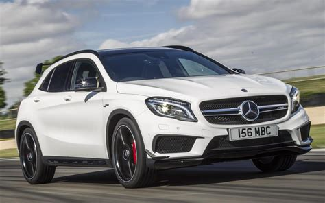 mercedes benz gla  amg india launch date revealed