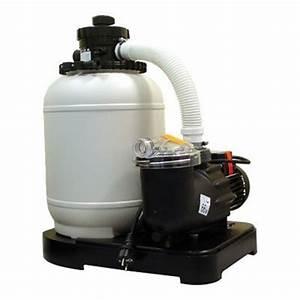 Filtre A Sable Intex 4m3 : filtre a sable 4m3 pas cher ~ Dailycaller-alerts.com Idées de Décoration