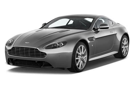 2018 Aston Martin V8 Vantage Gt Review Automobile Magazine