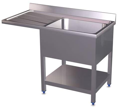 cuisine inox pas cher impressionnant meuble cuisine avec evier pas cher 12 evier inox devis sur hellopro fr wasuk