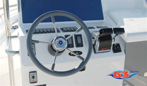 G3 Boats Greece by G3boats Northstar 5 G3 Boats Paros
