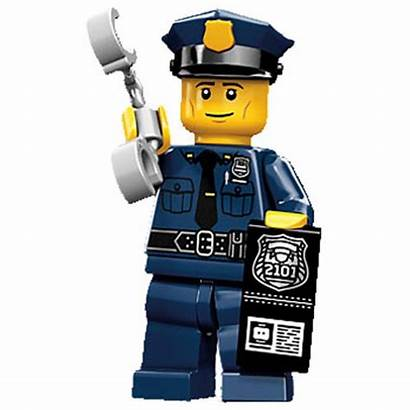 Lego Clipart Cliparts Minifigures Clip Series Collectible