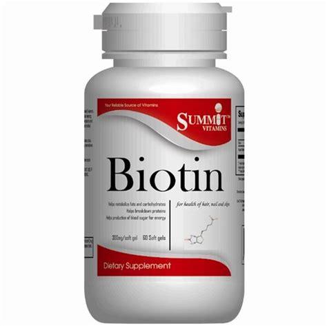 Will Biotin Supplements Stop Hair Loss?  Dr Rahal