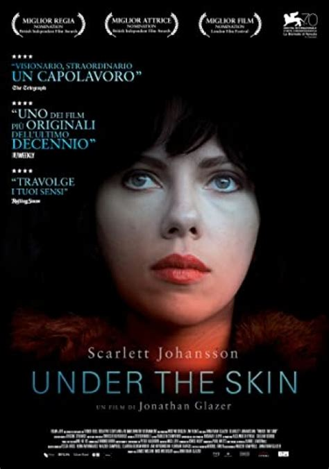 Under the Skin (2013) CINE COM