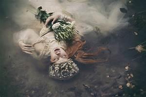 Ophelia's Madness by Dorota Górecka — The Artbo