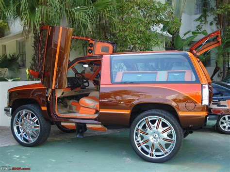 Car Modification In Pune by Strangely Modified Cars From Around The World Page 4