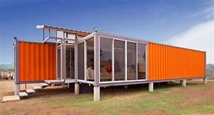 Container Haus Containerhaus Wohncontainer