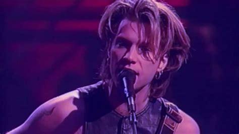 Bon Jovi Blaze Glory Youtube