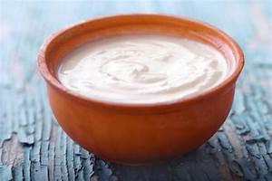 Nettoyer Du Cuir Avec Du Lait : comment faire du yaourt avec du lait en poudre ~ Melissatoandfro.com Idées de Décoration