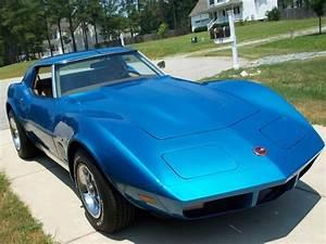 1976 Chevrolet Corvette - User Reviews - CarGurus