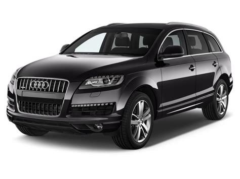 2015 Audi Q7 Review, Ratings, Specs, Prices, And Photos