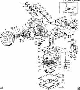 similiar gm turbo 400 parts diagram keywords chevy turbo 350 transmission parts diagram likewise chevy turbo 400