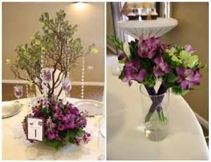 wedding centerpieces flowers purple wedding flowers flowers weddings events