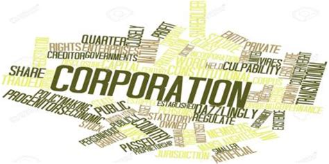 Statutory Corporation - Assignment Point