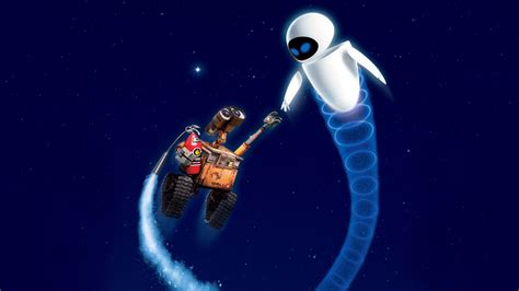 70 Wall·e Hd Wallpapers  Backgrounds  Wallpaper Abyss