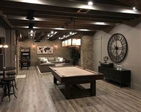rustic home interior ideas all time favorite basement ideas houzz