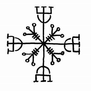 Dessin Symbole Viking : tatouage symbole viking 6 vikings pinterest symboles viking tatouages symboles et ~ Nature-et-papiers.com Idées de Décoration