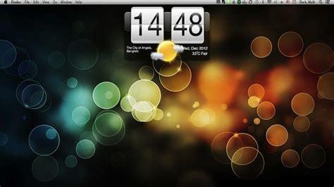 Live Desktop Wallpaper For Mac